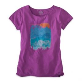 Outdoor Research Windsong Tee – Women's