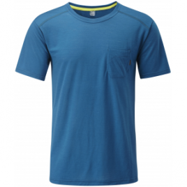 Rab MeCo 120 Layback Tee – Men's