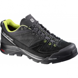 Salomon X Alp LTR Approach Shoe – Men's