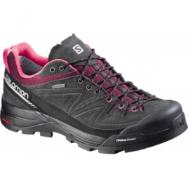 Salomon X Alp LTR GTX Approach Shoe – Women's