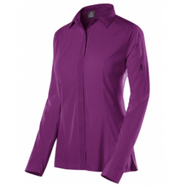 Sierra Designs Solar Wind Long Sleeve Shirt – Women's