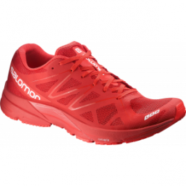 Salomon S-Lab Sonic Road Running Shoe – Men's