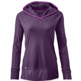 Outdoor Research Echo Hoody – Women's