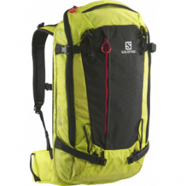 Salomon Quest 20 ABS Compatible Pack