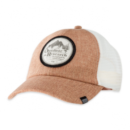 Outdoor Research Big Rig Trucker Hat – Men's