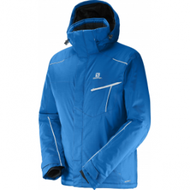 Salomon Express Jacket – Men's
