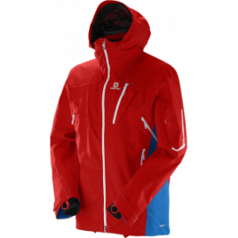 Salomon Foresight 3L Jacket – Men's