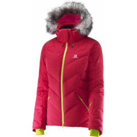Salomon Icetown Jacket – Women's