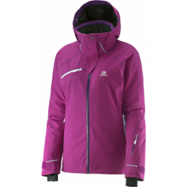 Salomon Speed Jacket – Women's