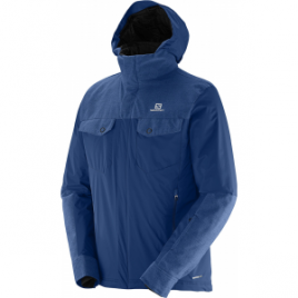 Salomon Snowtower Jacket -Men's