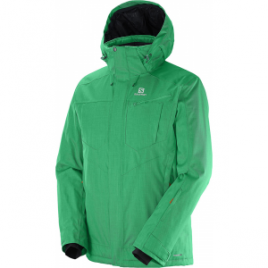 Salomon Fantasy Jacket – Men's