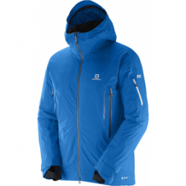 Salomon Brillant Jacket – Men's