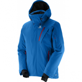 Salomon Iceglory Jacket – Men's
