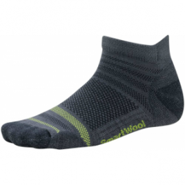 Smartwool Run Light Micro Sock – Men's