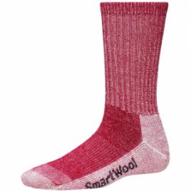 Smartwool Hike Light Crew Sock – Women's