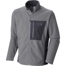 Mountain Hardwear Scrambler Jacket – Men's