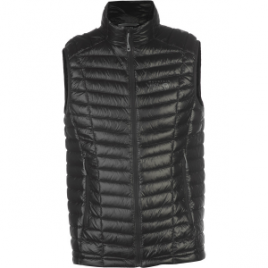 Mountain Hardwear Ghost Whisperer Down Vest – Men's