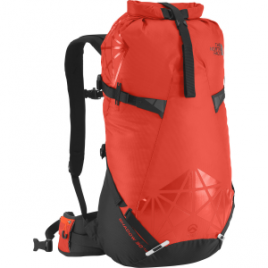 The North Face Shadow 30+10 Backpack – 1831cu in
