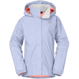 The North Face Resolve Reflective Jacket – Girls'