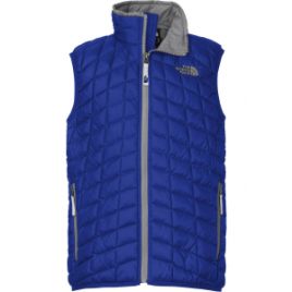 The North Face ThermoBall Insulated Vest – Boys'