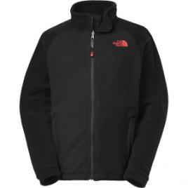 The North Face McKhumbu Fleece Jacket – Boys'