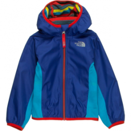 The North Face Grizzly Peak Reversible Wind Jacket – Infant Boys'