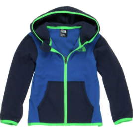 The North Face Glacier Full-Zip Hoodie – Infant Boys'