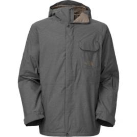 The North Face Number Eleven Jacket – Men's