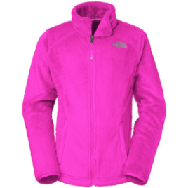 The North Face Osolita Fleece Jacket – Girls'