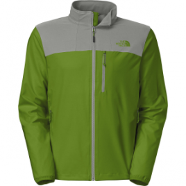 The North Face Nimble Softshell Jacket – Men's