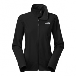 The North Face Calentito 2 Softshell Jacket – Women's