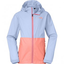 The North Face Flurry Wind Hooded Jacket – Girls'