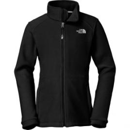 The North Face McKhumbu Fleece Jacket – Girls'