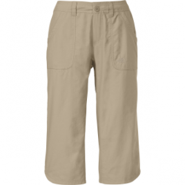 The North Face Horizon II Capri Pant – Women's