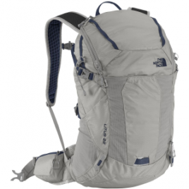 The North Face Litus 22 Backpack – 1343cu in