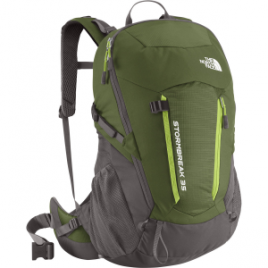 The North Face Stormbreak 35 Backpack – 2139cu in