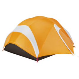 The North Face Triarch 3 Tent: 3-Person 3-Season