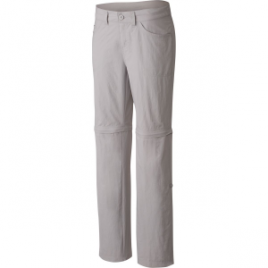 Mountain Hardwear Mirada Convertible Pant – Women's
