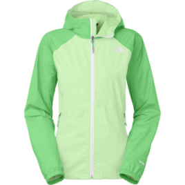 The North Face Allabout Rain Jacket – Women's