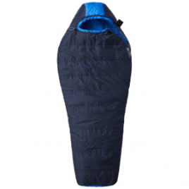 Mountain Hardwear Bozeman Flame Sleeping Bag: 20 Degree Synthetic