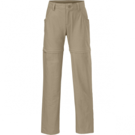 The North Face Argali Convertible Hike Pant – Girls'