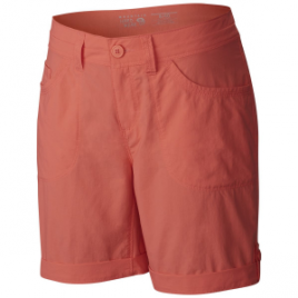 Mountain Hardwear Mirada Cargo Short – Women's