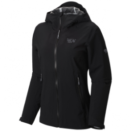 Mountain Hardwear Stretch Ozonic Jacket – Women's