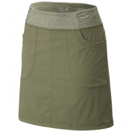 Mountain Hardwear Dynama Skirt – Women's
