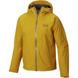 Mountain Hardwear Finder Jacket – Men's