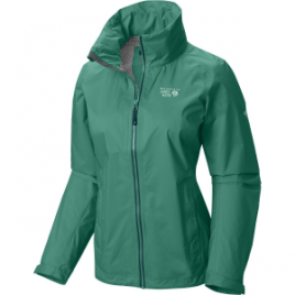 Mountain Hardwear Plasmic Ion Jacket – Women's
