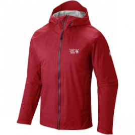 Mountain Hardwear Plasmic Ion Jacket – Men's