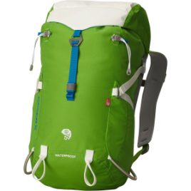 Mountain Hardwear Scrambler 30 Outdry Backpack – 1850cu in
