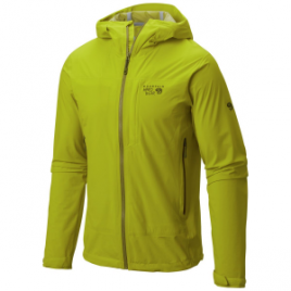 Mountain Hardwear Stretch Ozonic Jacket – Men's