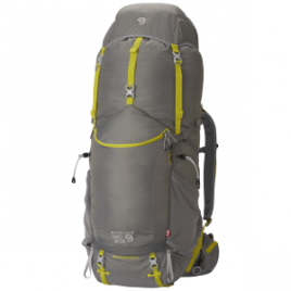 Mountain Hardwear Ozonic 65 OutDry Backpack – 3970cu in